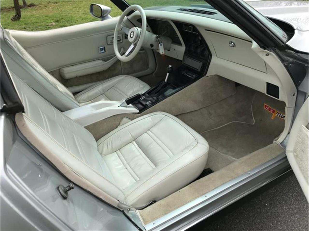 1978 Chevrolet Corvette (CC-1197277) for sale in Fredericksburg, Texas