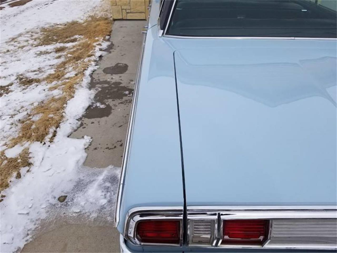 1966 Plymouth Fury (CC-1197285) for sale in Stanley, Wisconsin