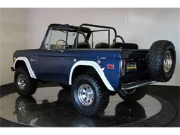 1974 Ford Bronco (CC-1197287) for sale in Anaheim, California