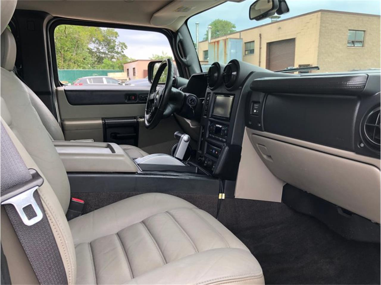 2005 Hummer H2 (CC-1197296) for sale in West Babylon, New York