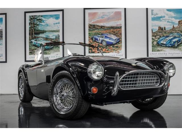 1962 Superformance Cobra (CC-1197306) for sale in Irvine, California