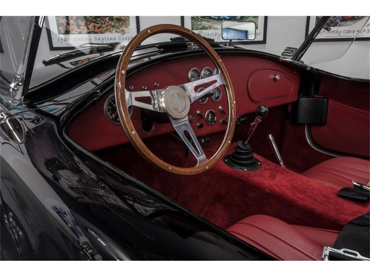 1962 Superformance Cobra (CC-1197306) for sale in Irvine, California