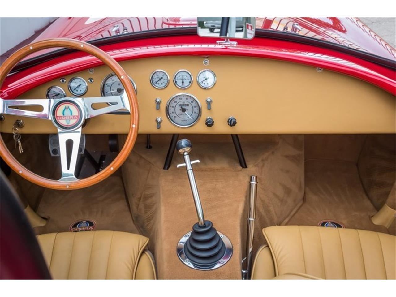 1965 Superformance Cobra (CC-1197308) for sale in Irvine, California