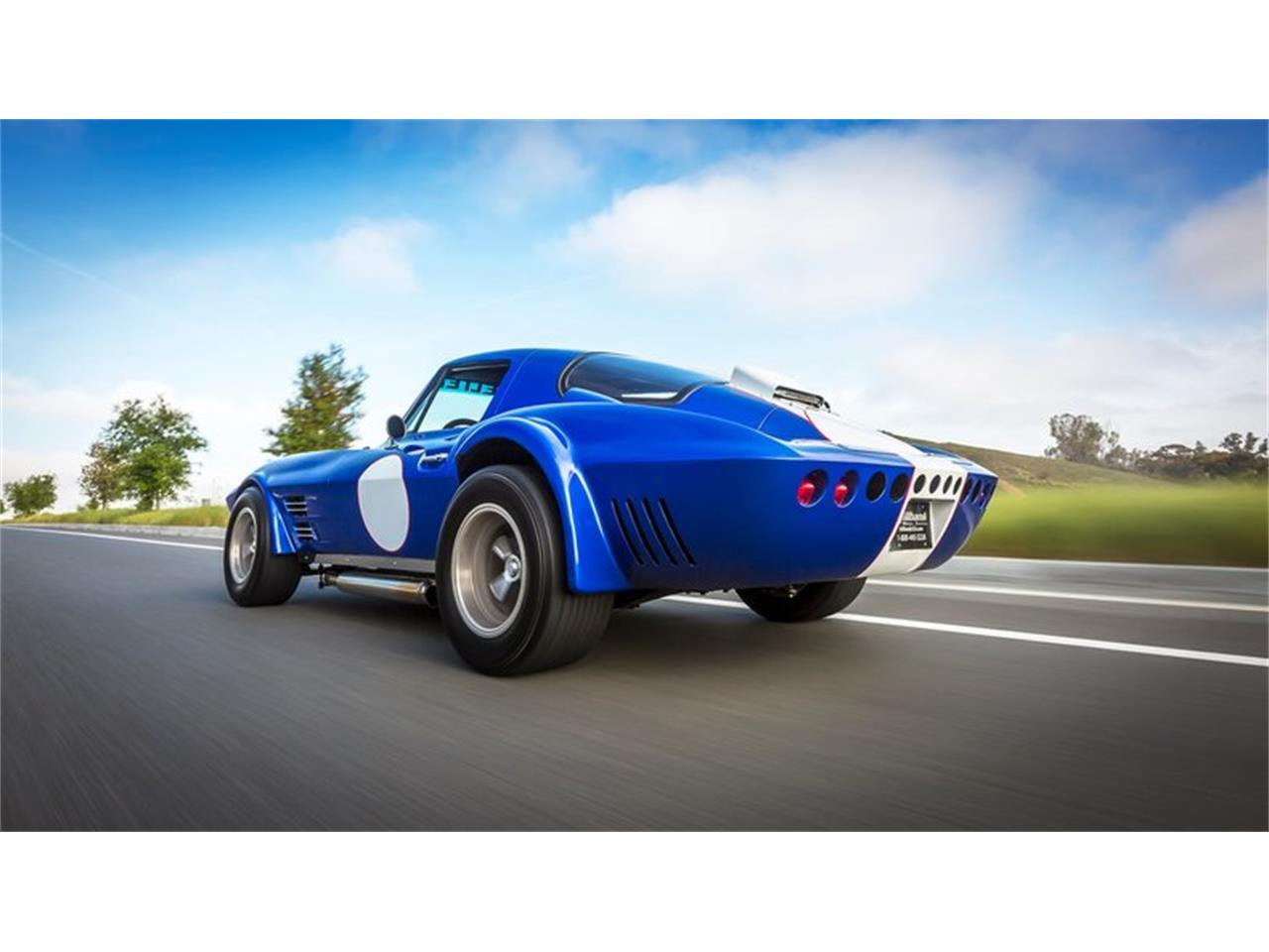 1963 Superformance Corvette Grand Sport (CC-1197311) for sale in Irvine, California