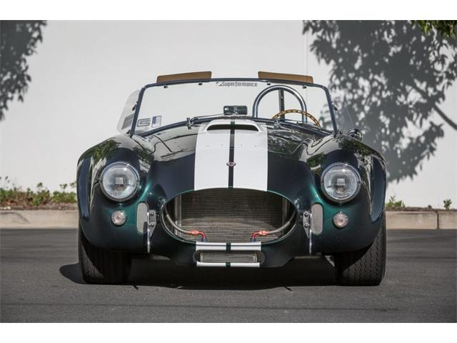 1900 Superformance MKIII (CC-1197314) for sale in Irvine, California