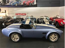 1900 Superformance MKIII (CC-1197326) for sale in Irvine, California
