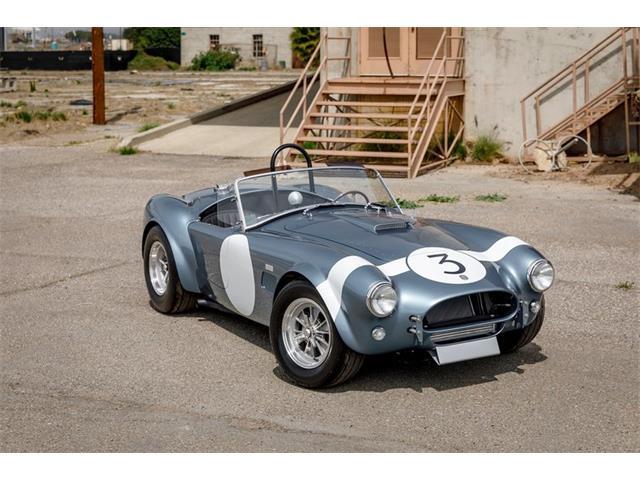 1964 Superformance Cobra (CC-1197331) for sale in Irvine, California