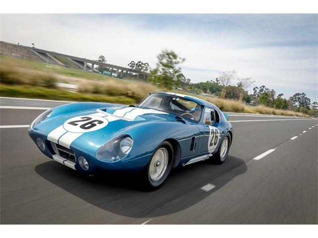1965 Superformance Cobra (CC-1197332) for sale in Irvine, California