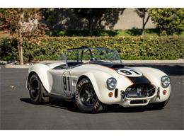 1965 Superformance Cobra (CC-1197339) for sale in Irvine, California