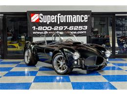 1900 Superformance MKIII (CC-1197353) for sale in Irvine, California