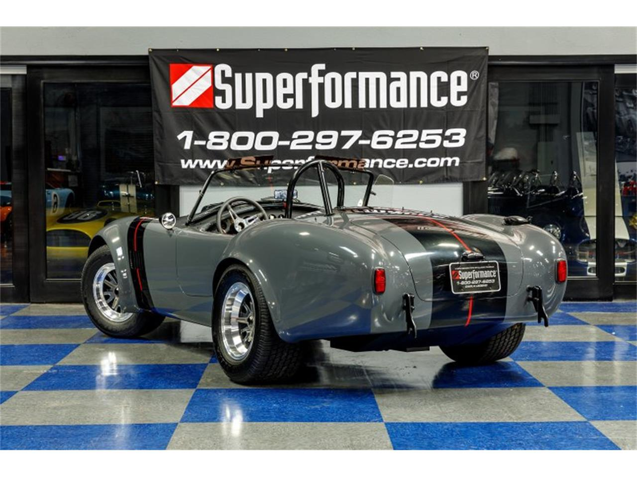 1900 Superformance MKIII (CC-1197355) for sale in Irvine, California