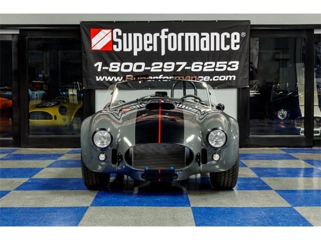 1900 Superformance MKIII