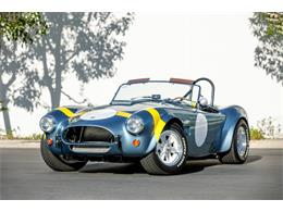 1964 Superformance Cobra (CC-1197362) for sale in Irvine, California