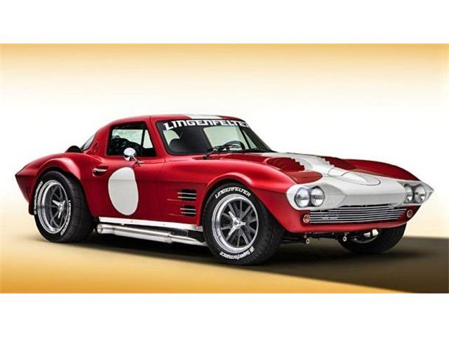 1963 Superformance Corvette Grand Sport