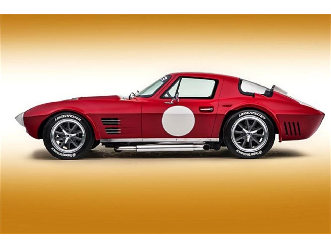 1963 Superformance Corvette Grand Sport (CC-1197363) for sale in Irvine, California