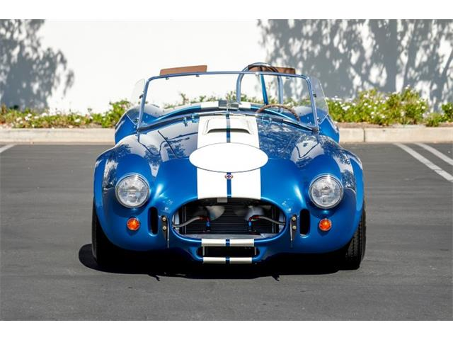 1965 Superformance Cobra (CC-1197377) for sale in Irvine, California