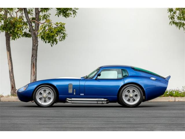 1965 Superformance Cobra (CC-1197383) for sale in Irvine, California
