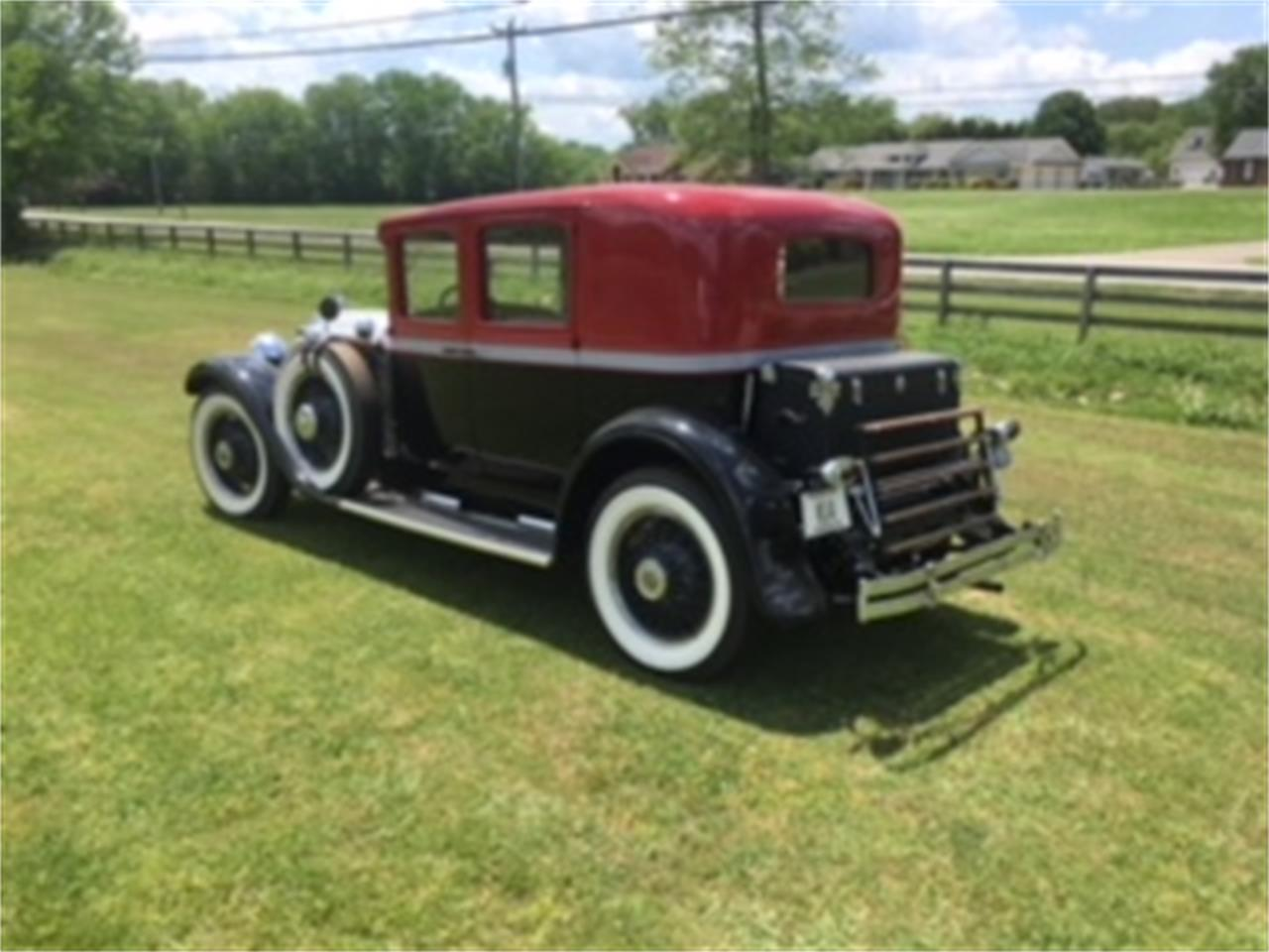 1929 Packard Sedan (CC-1197401) for sale in Ooltewah, Tennessee