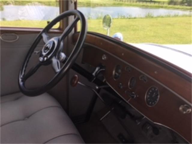1929 Packard Sedan (CC-1197401) for sale in Ooltewah, Tennessee