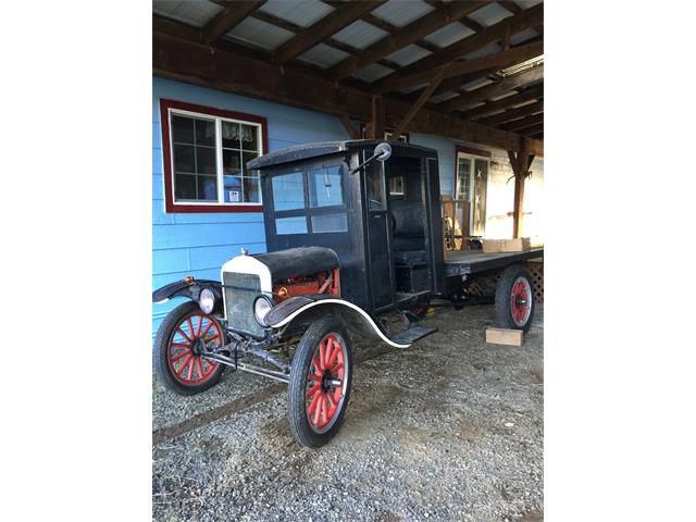 1923 Ford Model T (CC-1197403) for sale in Manzanita, Oregon