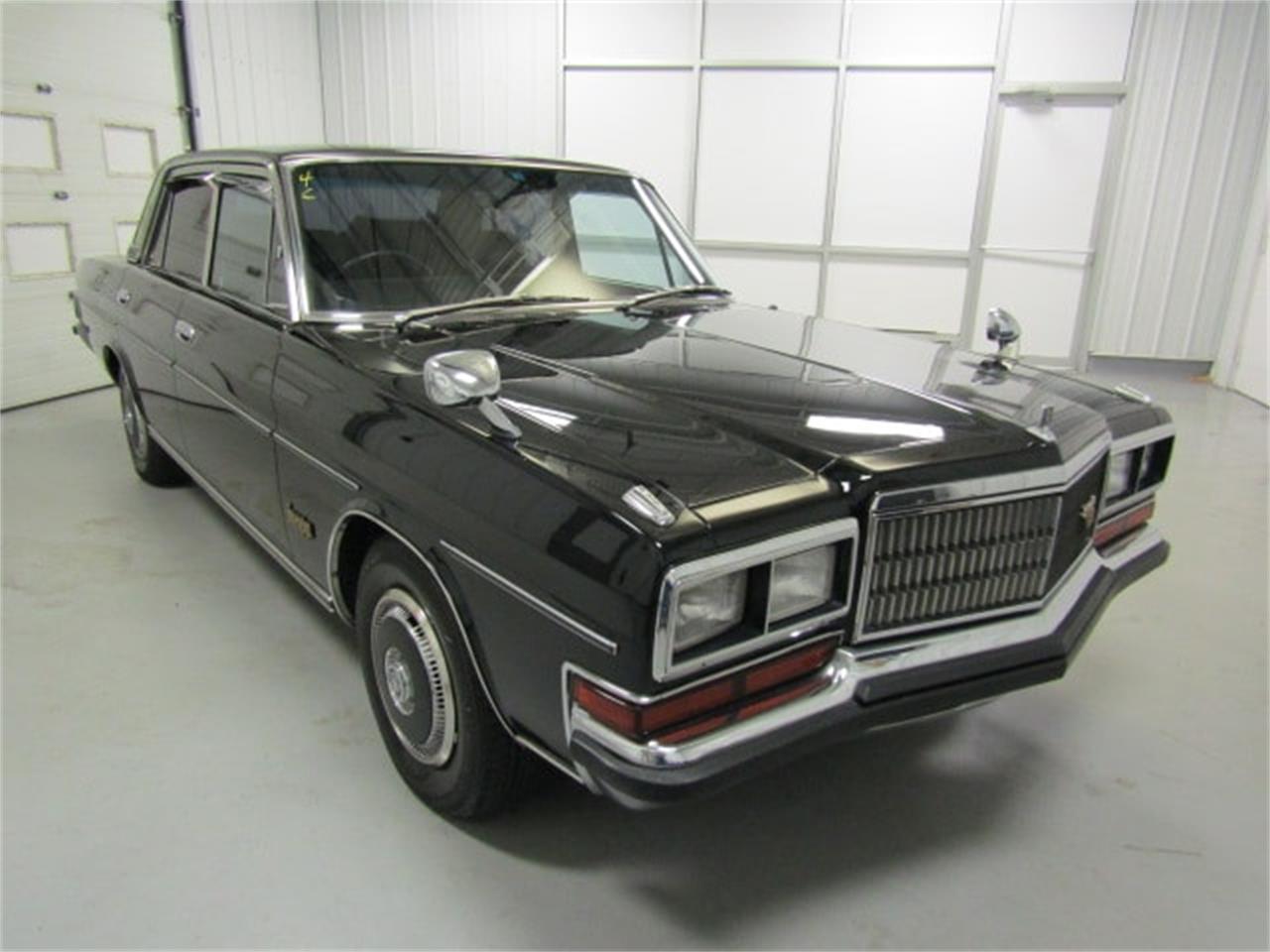 1984 Nissan President (CC-1197638) for sale in Christiansburg, Virginia