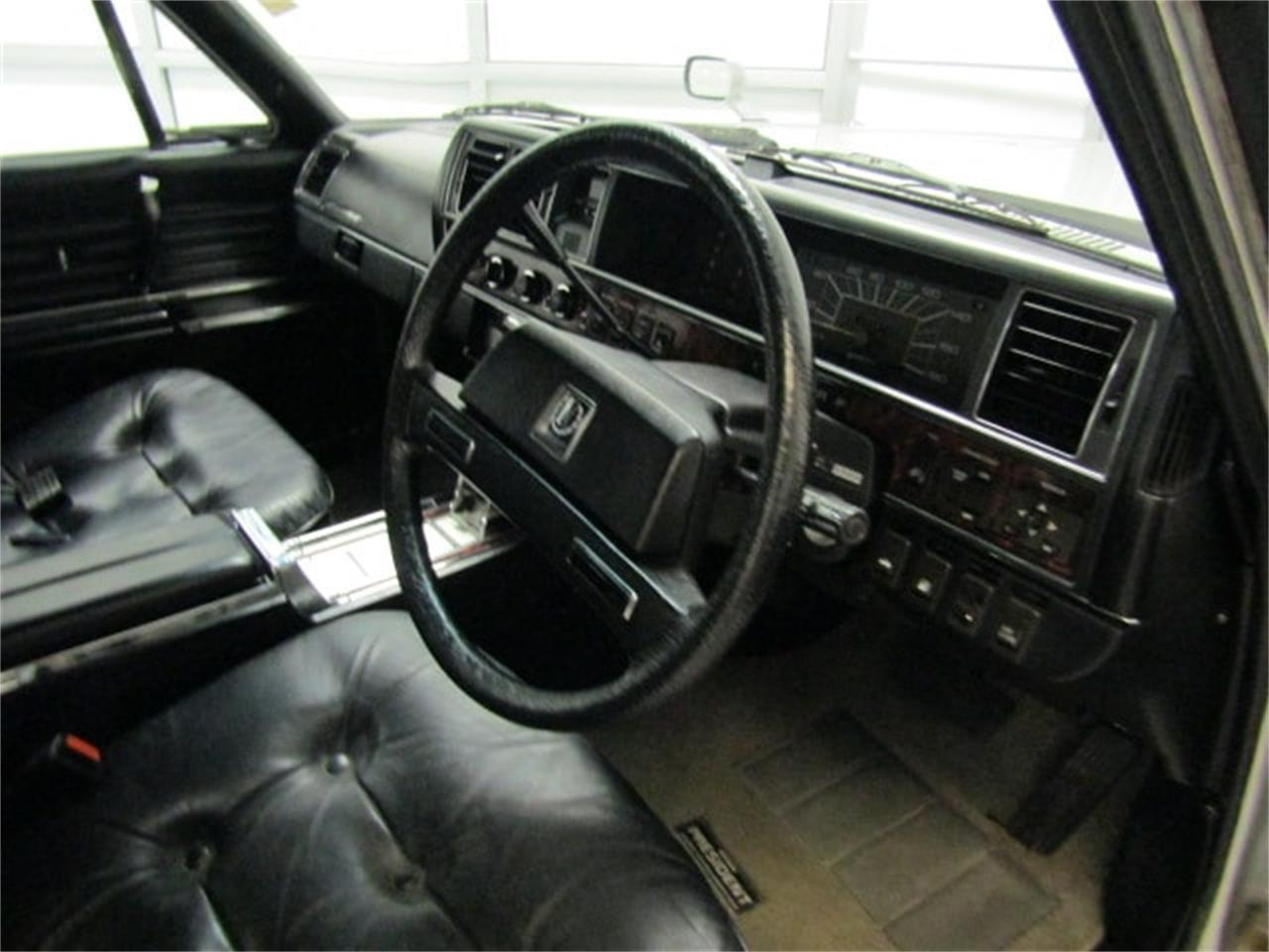 1990 Nissan President (CC-1197641) for sale in Christiansburg, Virginia