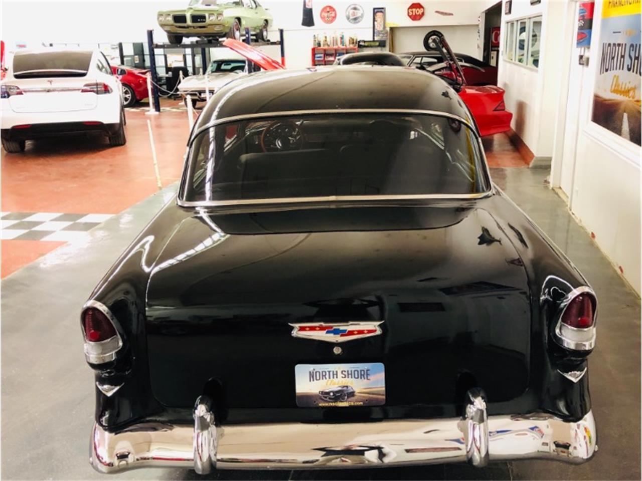 1955 Chevrolet Bel Air (CC-1197671) for sale in Mundelein, Illinois