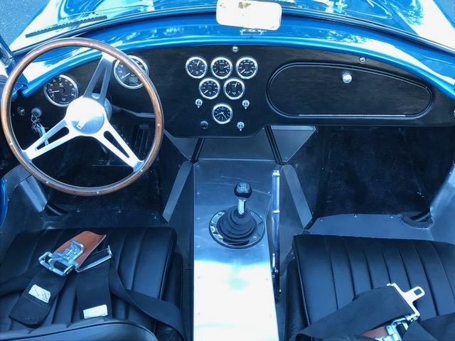 1963 Shelby Cobra (CC-1190770) for sale in Napa Valley, California