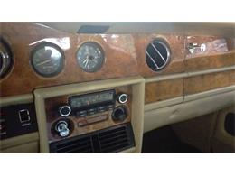 1978 Rolls-Royce Silver Wraith (CC-1197729) for sale in West Pittston, Pennsylvania