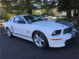 2007 Shelby GT (CC-1190775) for sale in Napa Valley, California