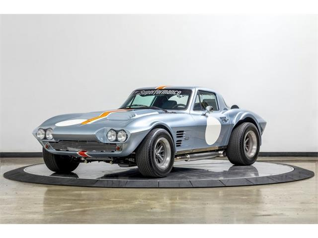 1963 Superformance Corvette Grand Sport (CC-1197781) for sale in Irvine, California