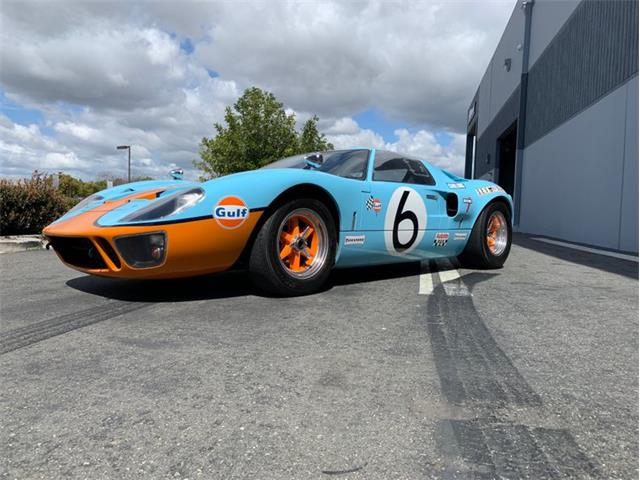 1965 Superformance MKI (CC-1197789) for sale in Irvine, California