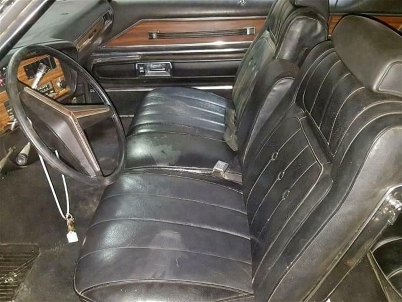 1973 Buick Riviera (CC-1197815) for sale in Cadillac, Michigan