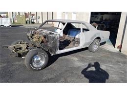 1967 Oldsmobile Cutlass (CC-1197829) for sale in Cadillac, Michigan