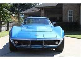 1969 Chevrolet Corvette (CC-1197845) for sale in Cypress, Texas