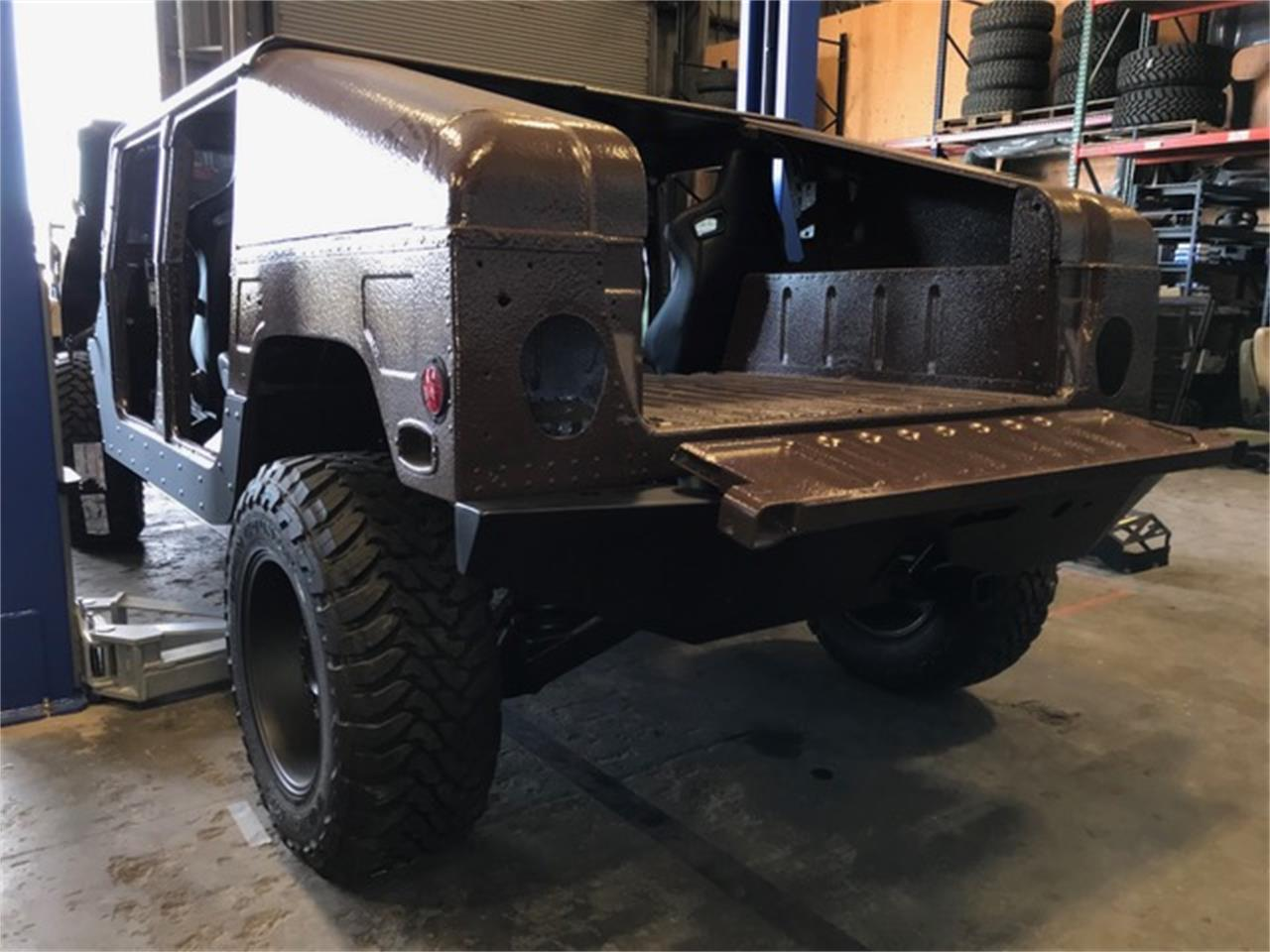 1992 Hummer H1 (CC-1190800) for sale in Napa Valley, California