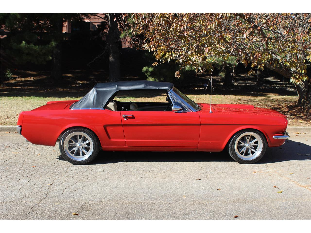 1966 Ford Mustang (CC-1190804) for sale in Roswell, Georgia