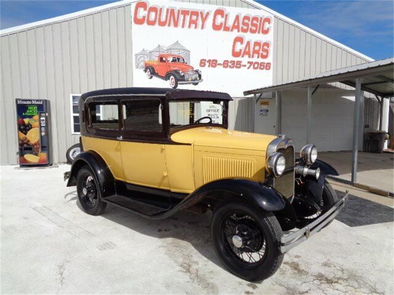 1930 Ford Model A (CC-1198293) for sale in Staunton, Illinois