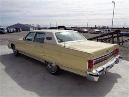 1977 Lincoln Continental (CC-1198313) for sale in Staunton, Illinois