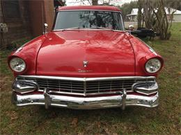 1956 Ford Fairlane (CC-1198377) for sale in Long Island, New York