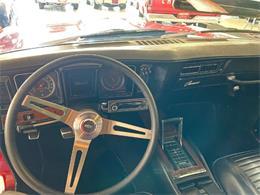 1969 Chevrolet Camaro (CC-1198665) for sale in Columbus, Ohio