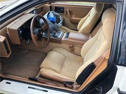 1988 Pontiac Fiero (CC-1198678) for sale in Long Island, New York