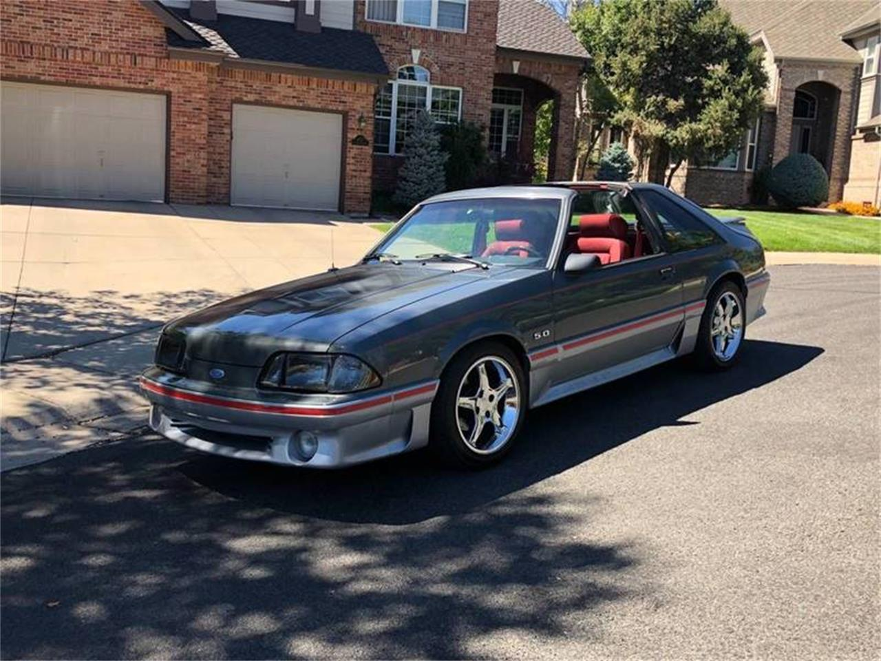1987 Ford Mustang (CC-1198706) for sale in Long Island, New York