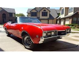 1968 Oldsmobile 442 (CC-1198765) for sale in Long Island, New York