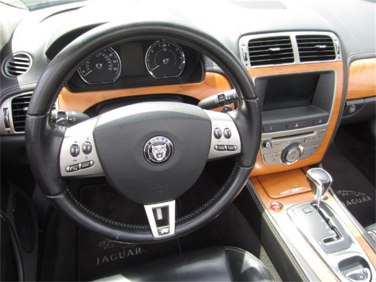 2008 Jaguar XKR (CC-1198774) for sale in Delray Beach, Florida