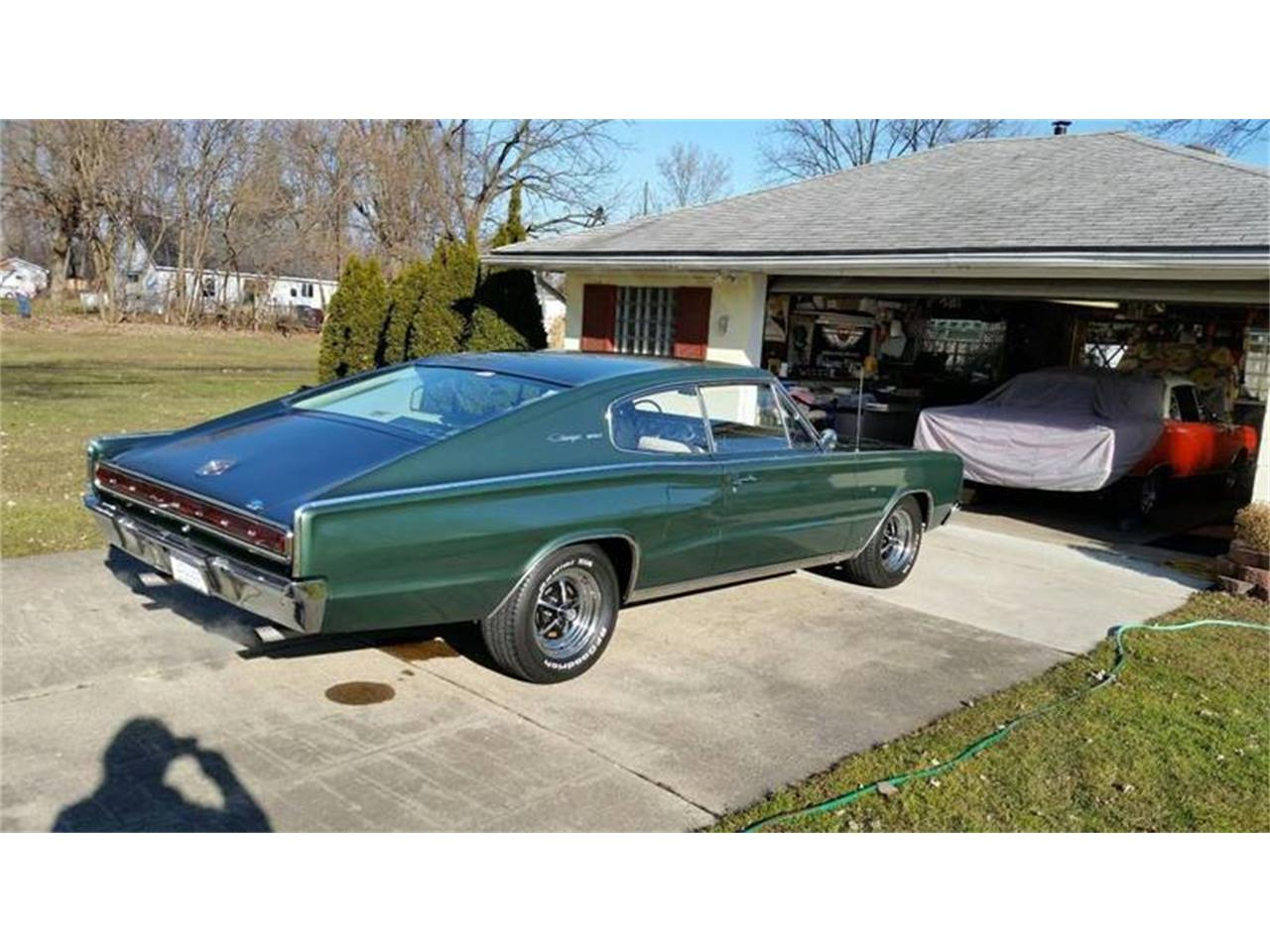 1966 Dodge Charger (CC-1198835) for sale in Long Island, New York