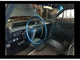 1963 Chevrolet Bel Air (CC-1198858) for sale in Long Island, New York