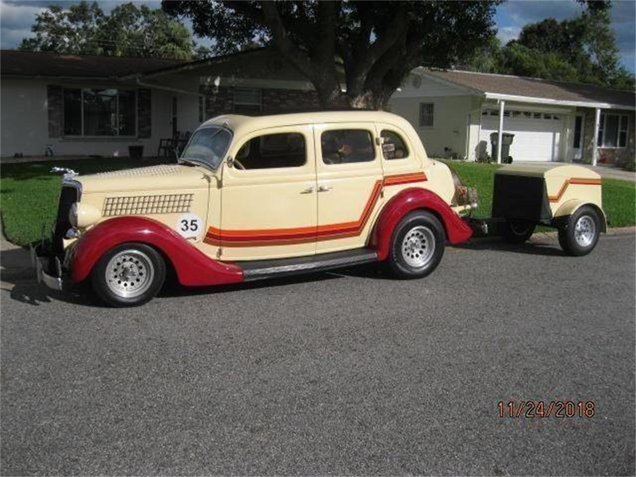 1935 Ford Tudor (CC-1198907) for sale in Long Island, New York