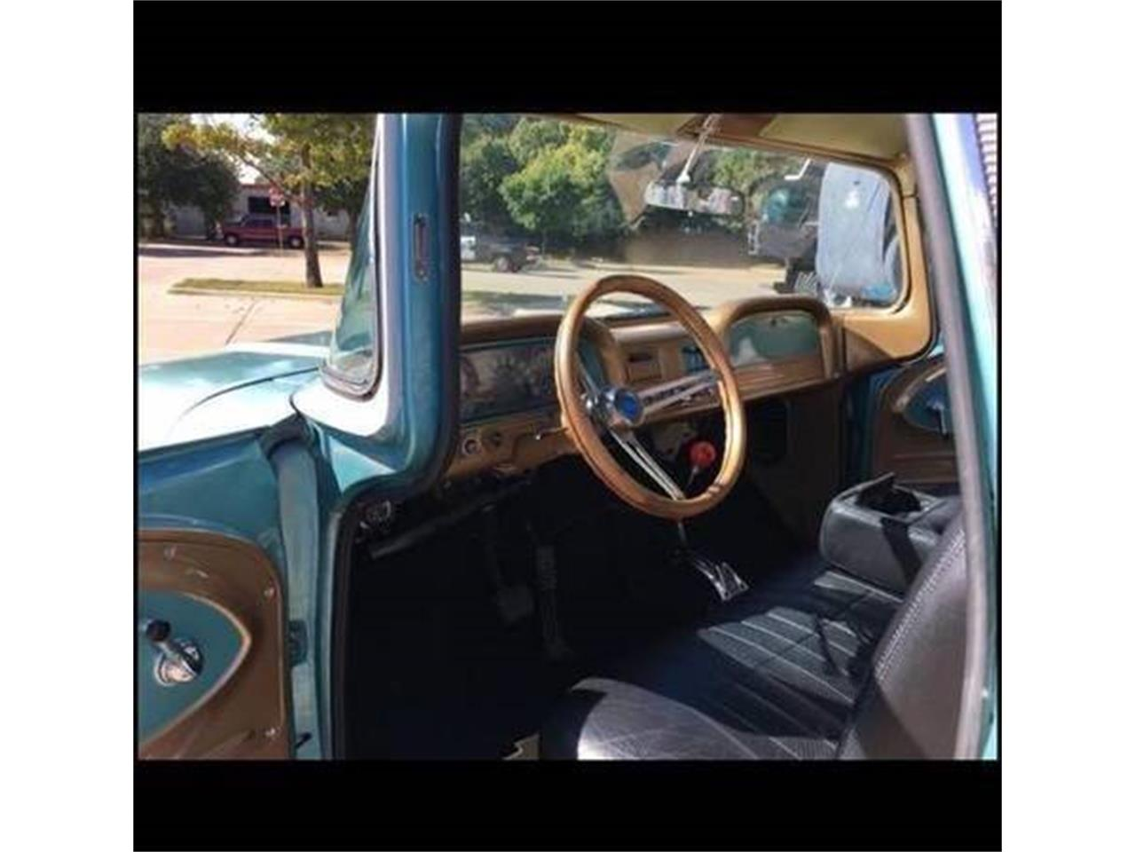 1963 Chevrolet Van (CC-1198971) for sale in Long Island, New York