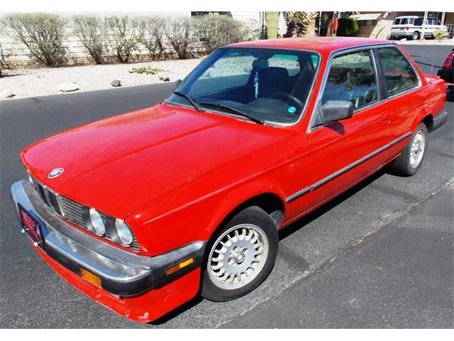 1986 BMW 3 Series (CC-1199008) for sale in Tucson, Arizona
